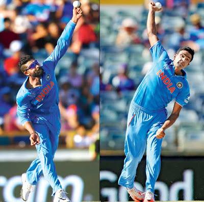 Ravichandran Ashwin cricket photos