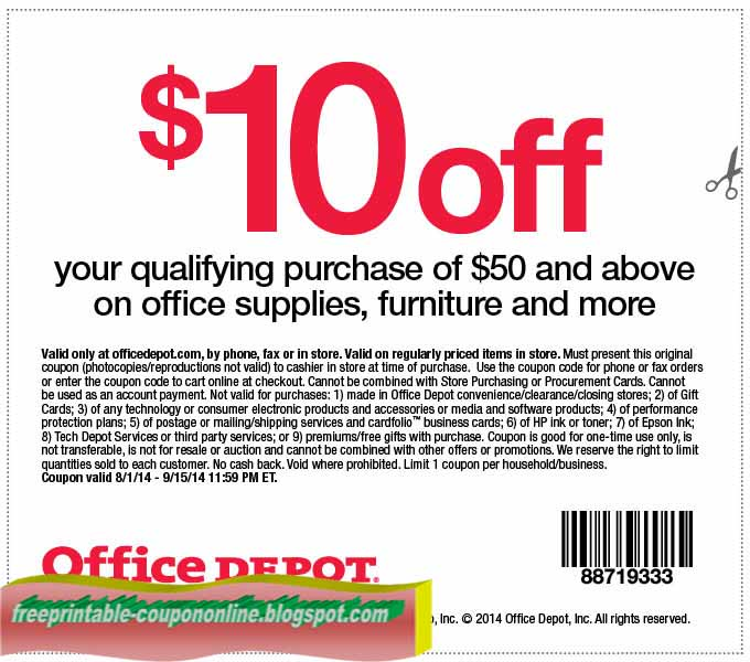 Home Depot Store Departments: Printable Coupons 2019: Home Depot Coupons