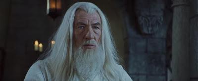 El Señor de los Anillos - El Retorno del Rey - Peter Jackson - Gandalf - el fancine - AlvaroGP