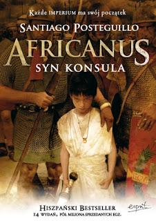 Africanus. Syn konsula