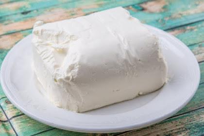Tips Memilih Cream Cheese Berkualitas Sesuai Kebutuhan