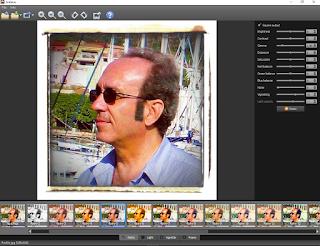 XnRetro Editor d'immagini