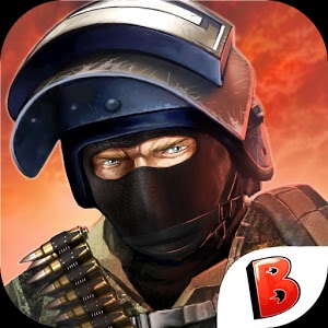 Bullet Force 1.33 Mod Apk (Unlimited Ammo+No Recoil)