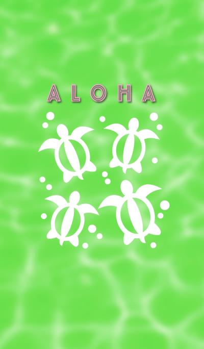 Aroha Hawaii 3