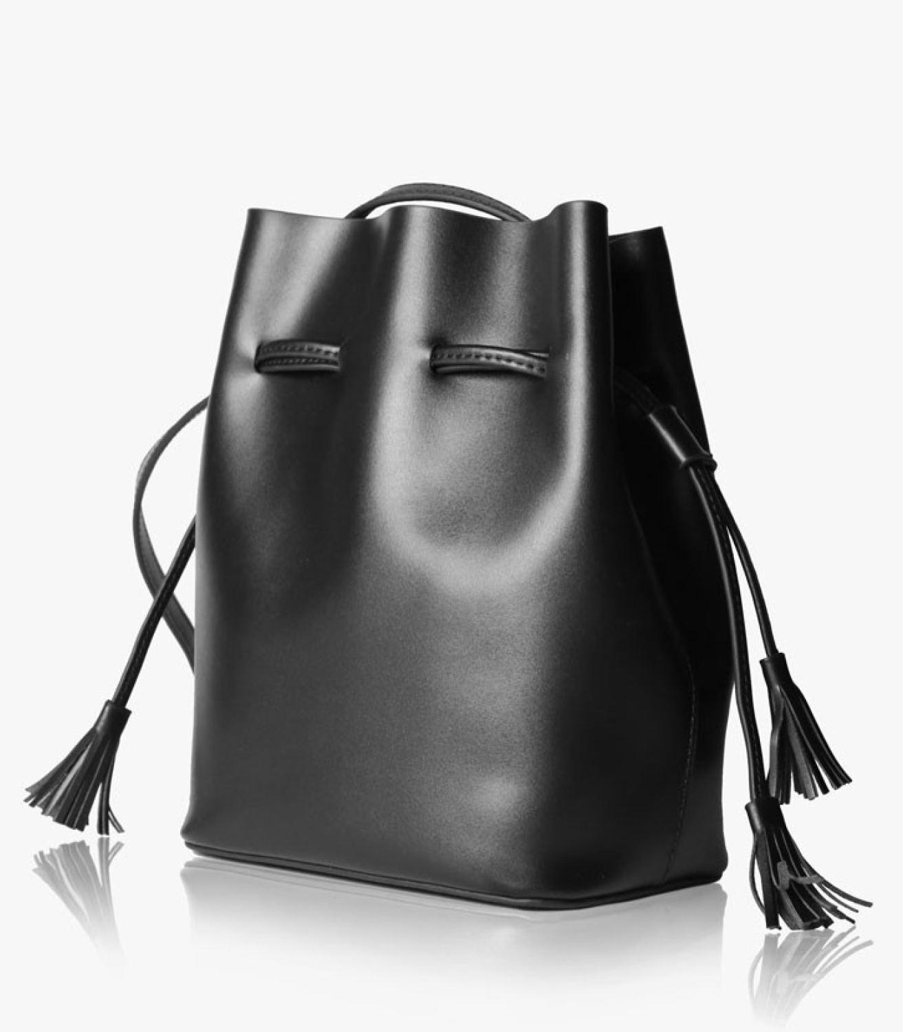 Buy Hieleven Mini Bucket Bag