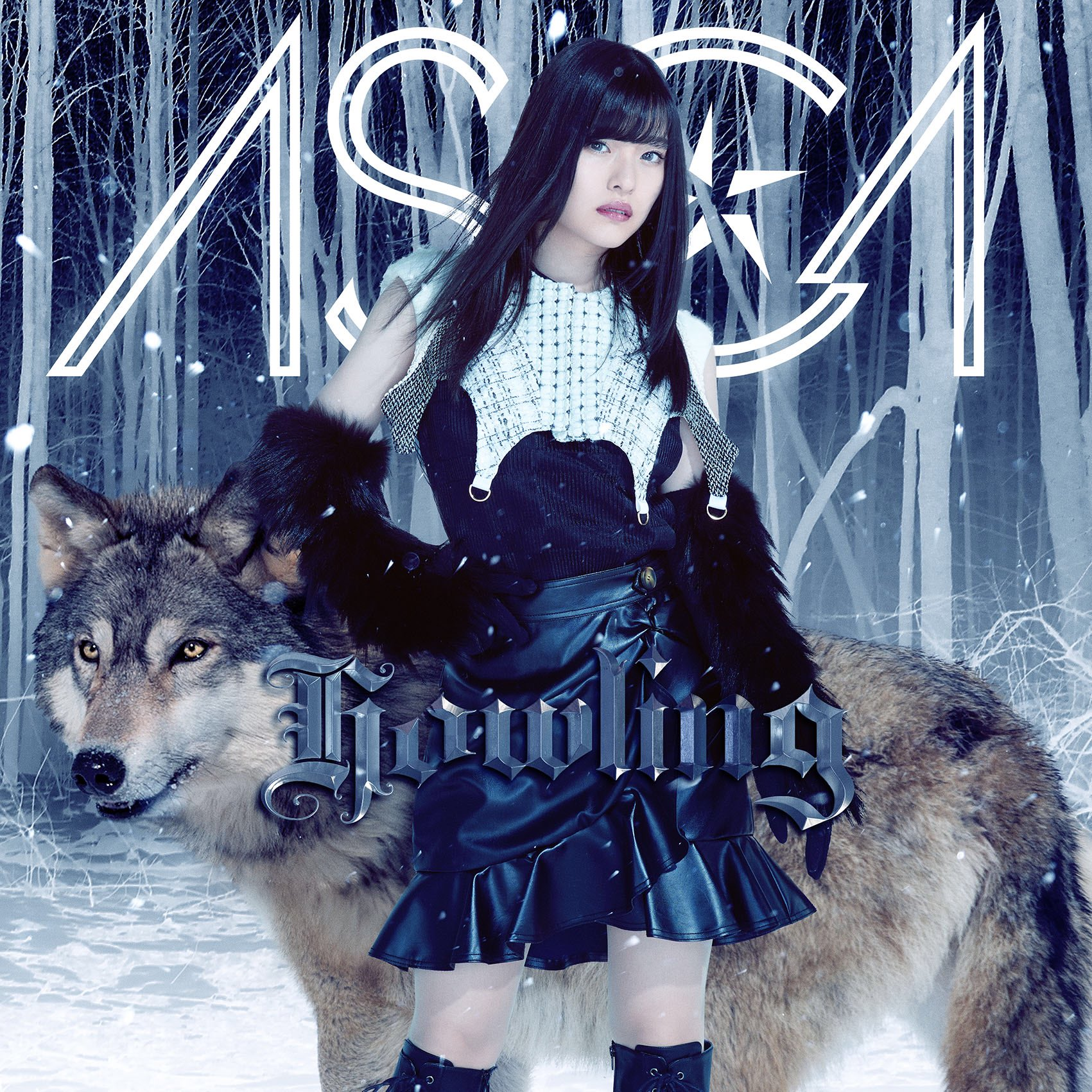 ASCA - Howling [2020.11.04+MP3+RAR]