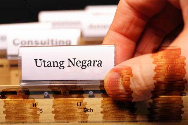 Indonesia Disebut Negara dengan Utang Paling Berisiko di Asia