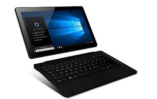 Tablet con tastiera economico