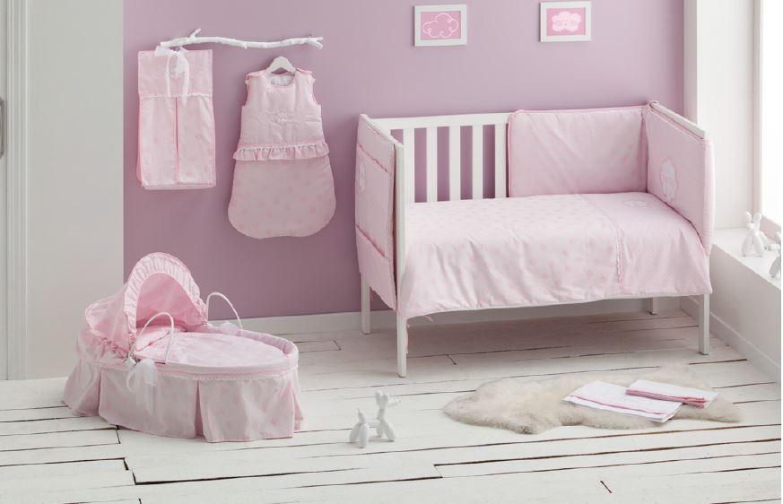 Andreka colecci n naf naf para beb for Naf naf chambre bebe