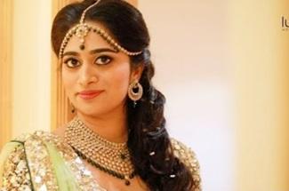 The Beautiful Wedding of Ruksana Shad