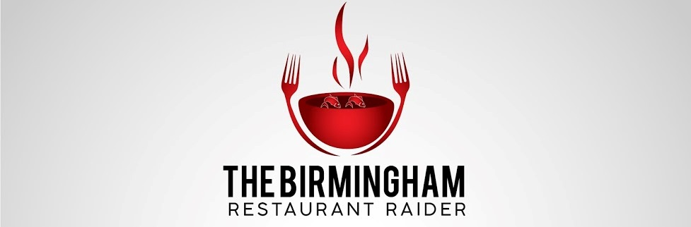 The Birmingham Restaurant Raider