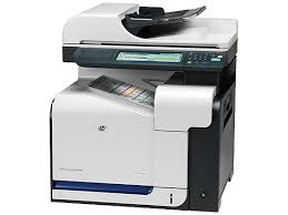 HP Color LaserJet CM3530 Multifunction Printer Drivers