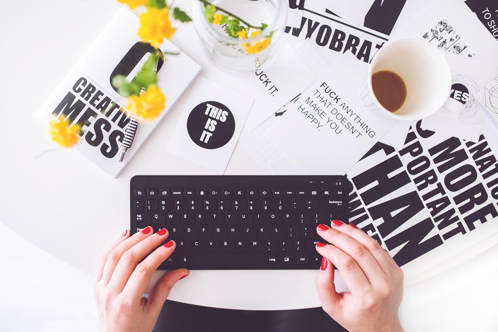 Mijn onmisbare tools voor het bloggen