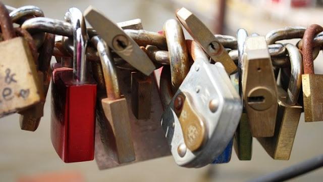 Λουκέτο φοβάται μία στις τρεις μικρομεσαίες επιχειρήσεις