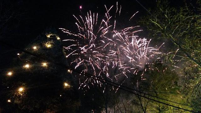 nova godina, new year's eve, vatromet, firewotks, colors, amazing, spectacular,