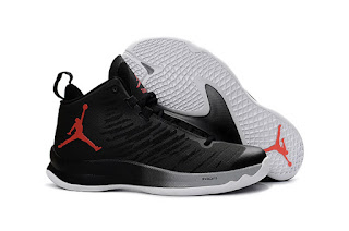 Jordan Superfly 5 hitam infrared Sepatu Basket Premium, harga jordan super fly 5 , jual jordan superfly 5 , jordan superfly 5 replika , premium , import, murah, toko sepatu basket
