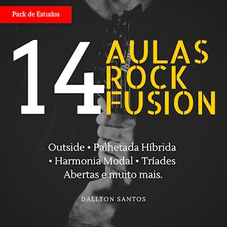 rock fusion, guitarra fusion, escalas outside, palhetada híbrida, aula sobre tríades, curso de guitarra online, guitarra harmonia, guitarra moderna, aprenda a solar na guitarra