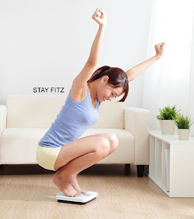 100% Safe & Natural way to gain weight just in three months- STAY FITZ