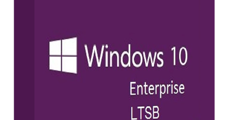 إسطوانة Windows 10 Enterprise LTSB بالنواتين 32-64