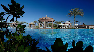 Piscina Emirates Palace