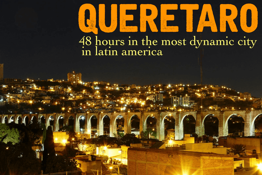 queretaro header aqueducts