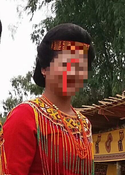 Astaga! Gadis Cantik SMA Pelita Rantepao Ini, Ditemukan Tak Bernyawa dengan Tali Melilit di Lehernya