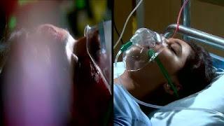 SINOPSIS UTTARAN ANTV Episode Kematian Icha Part 1 (1 April 2013 )