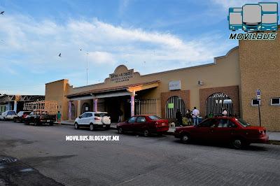 terminal de autobuses de pinotepa nacional