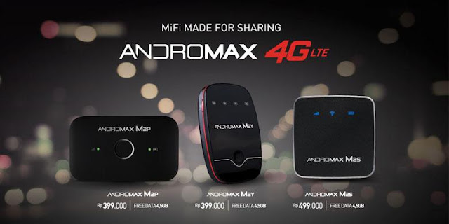 Modem 4G Murah Smartfren Dengan Teknologi 4G