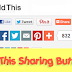 Share Blog Posts in Social Media using AddThis