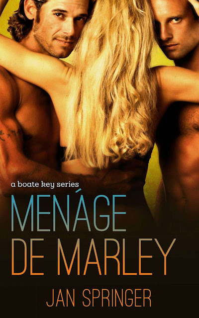 Ménage de Marley A Boate Key Jan Springer