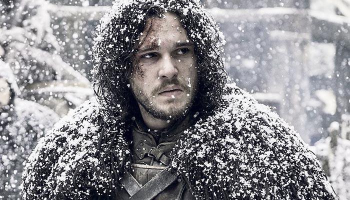 Game of Thrones: Kit Harington convenceu o elenco de que tinha saído da série