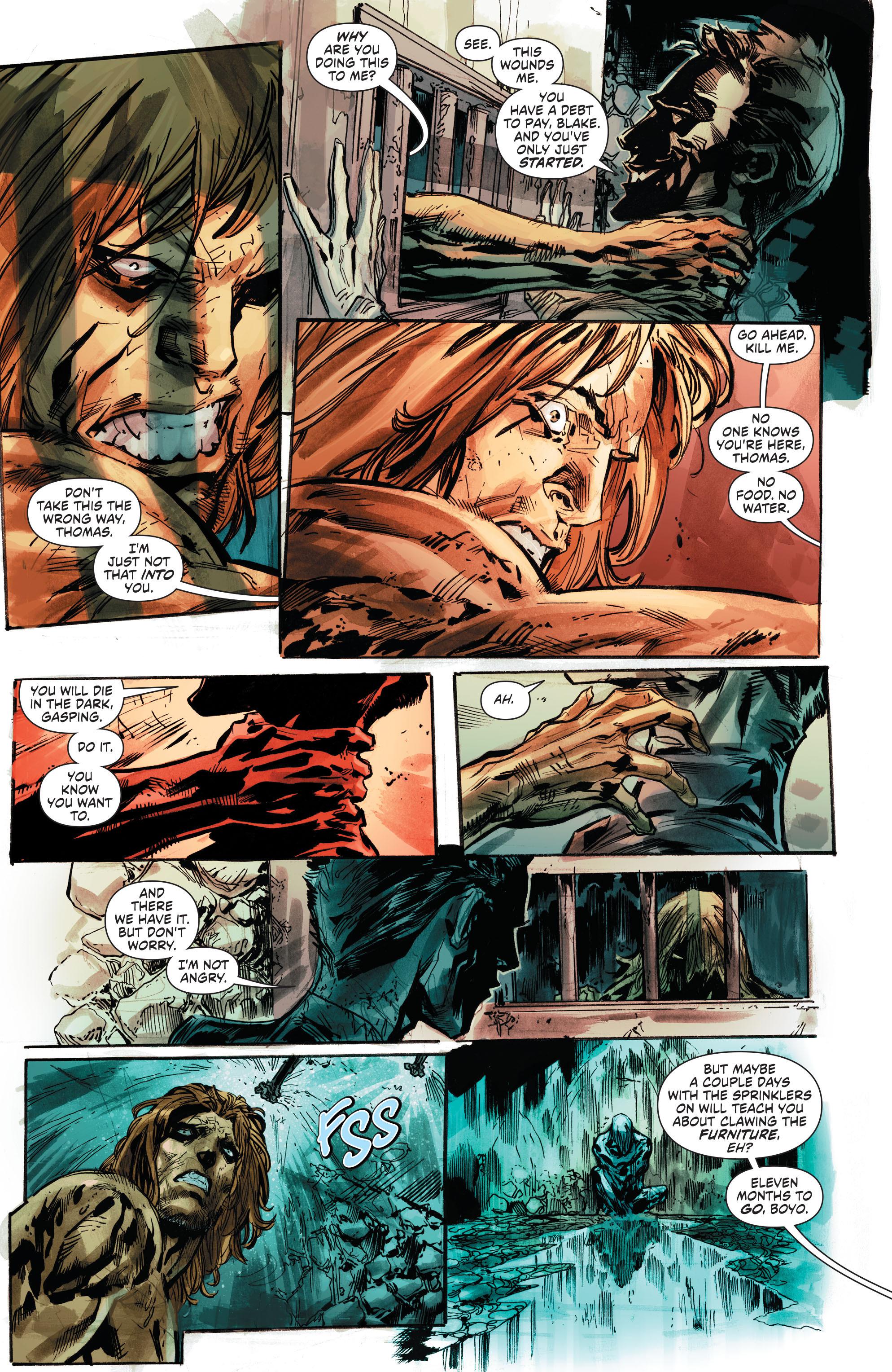 Read online Secret Six (2015) comic -  Issue #2 - 8