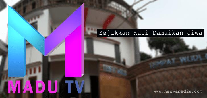 Inilah Frekuensi Channel Terbaru Madu TV di Satelit Chinasat 11