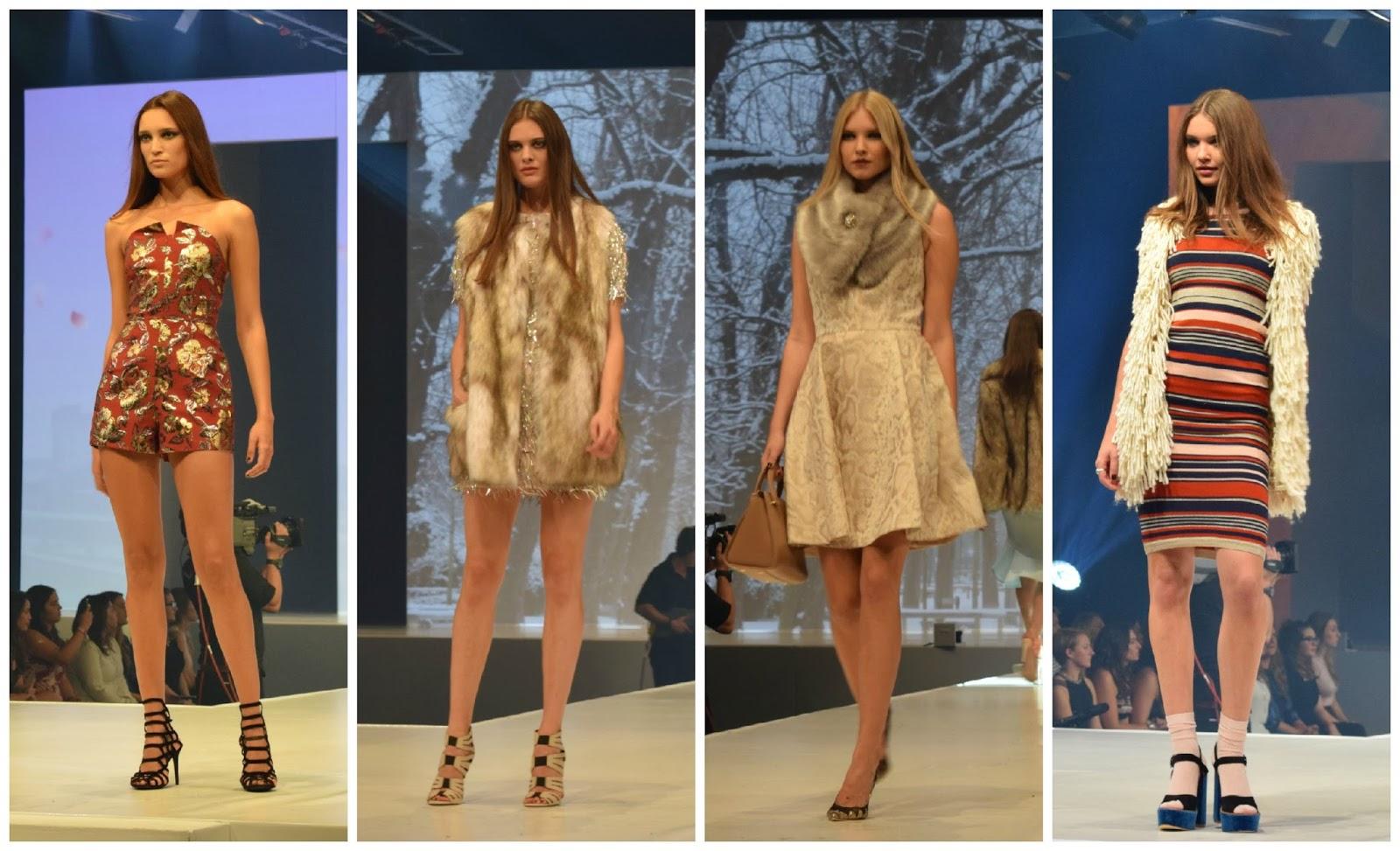 Fashion Show FashFest Cosmopolitan 2015