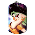 My Little Pony Captain Celaeno Dog Tags