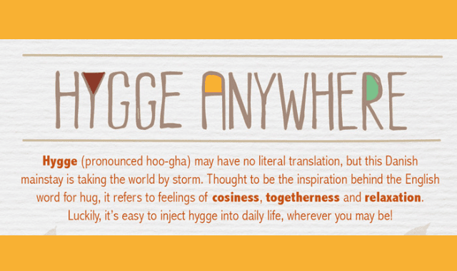 How to Hygge