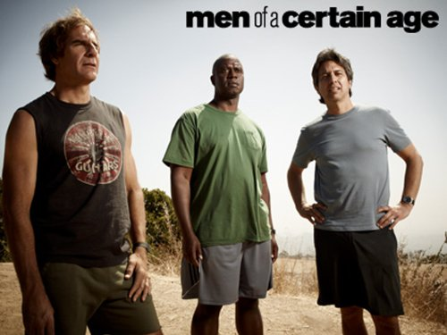 Men of a Certain Age - Season 2