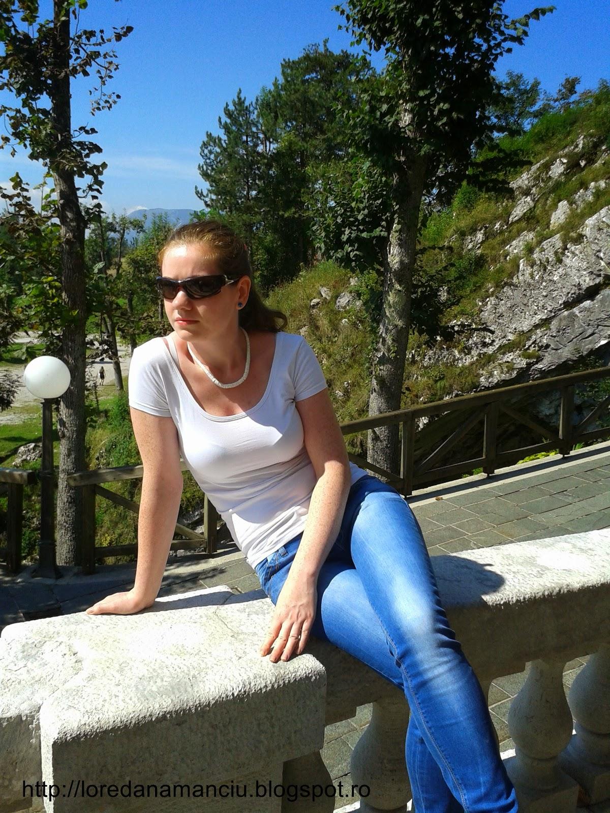 Lory in Postojna, Slovenia