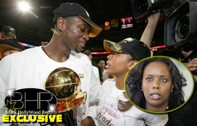 """I Wasn't The Homewrecker"" Ex-Wife Of Dwyane Wade Writes A Tell-All Book Of Marriage And Alleged Affair"