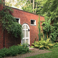 Salem Food Tours - New England Fall Events -The Philips House