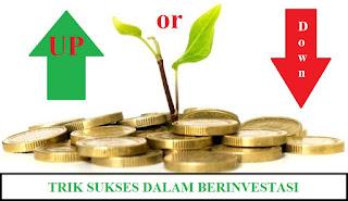 Cara Sukses Memulai Investasi