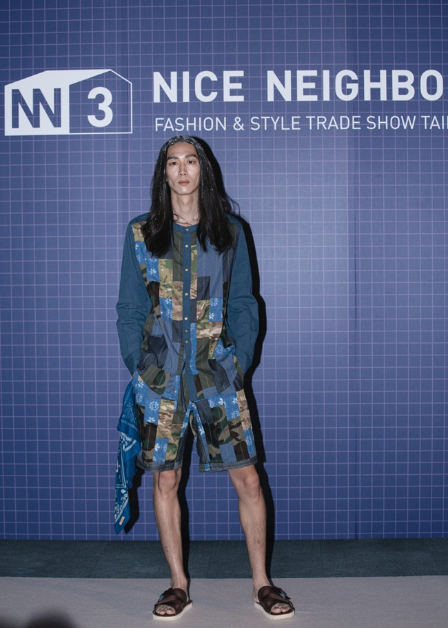 3rd NICE NEIGHBOR Fashion & Style Trade Show Taipei 2016
