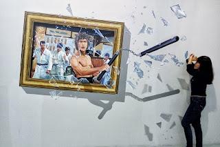 I Am Bali - 3D Interactive Art Museum