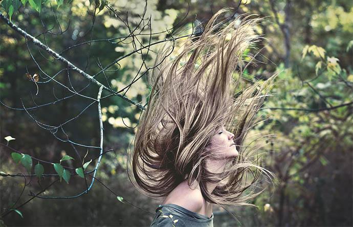 Cara Agar Rambut Cepat Panjang Dan Tidak Mudah Rusak Bulanku