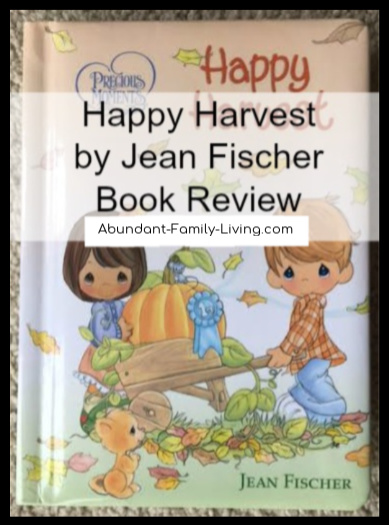 Happy Harvest by Jean Fischer