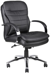 Deluxe Managers Chair by Boss
