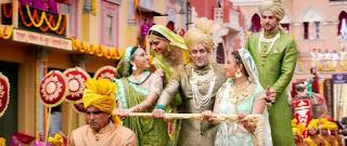 Salman Khan Sonam Kapoor Starer Prem Ratan Dhan Payo Trailer