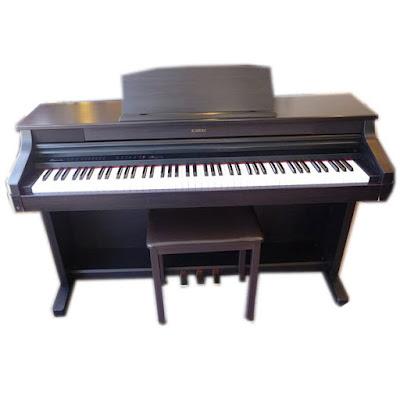 Shop Bán Đàn piano điện Kawai PW-610 Hôm Nay