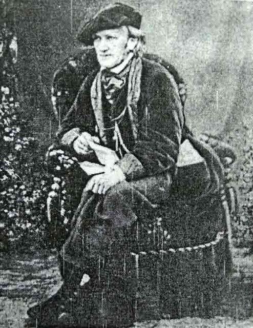 gambar-tokoh-musik-Wilhelm-Richard-Wagner